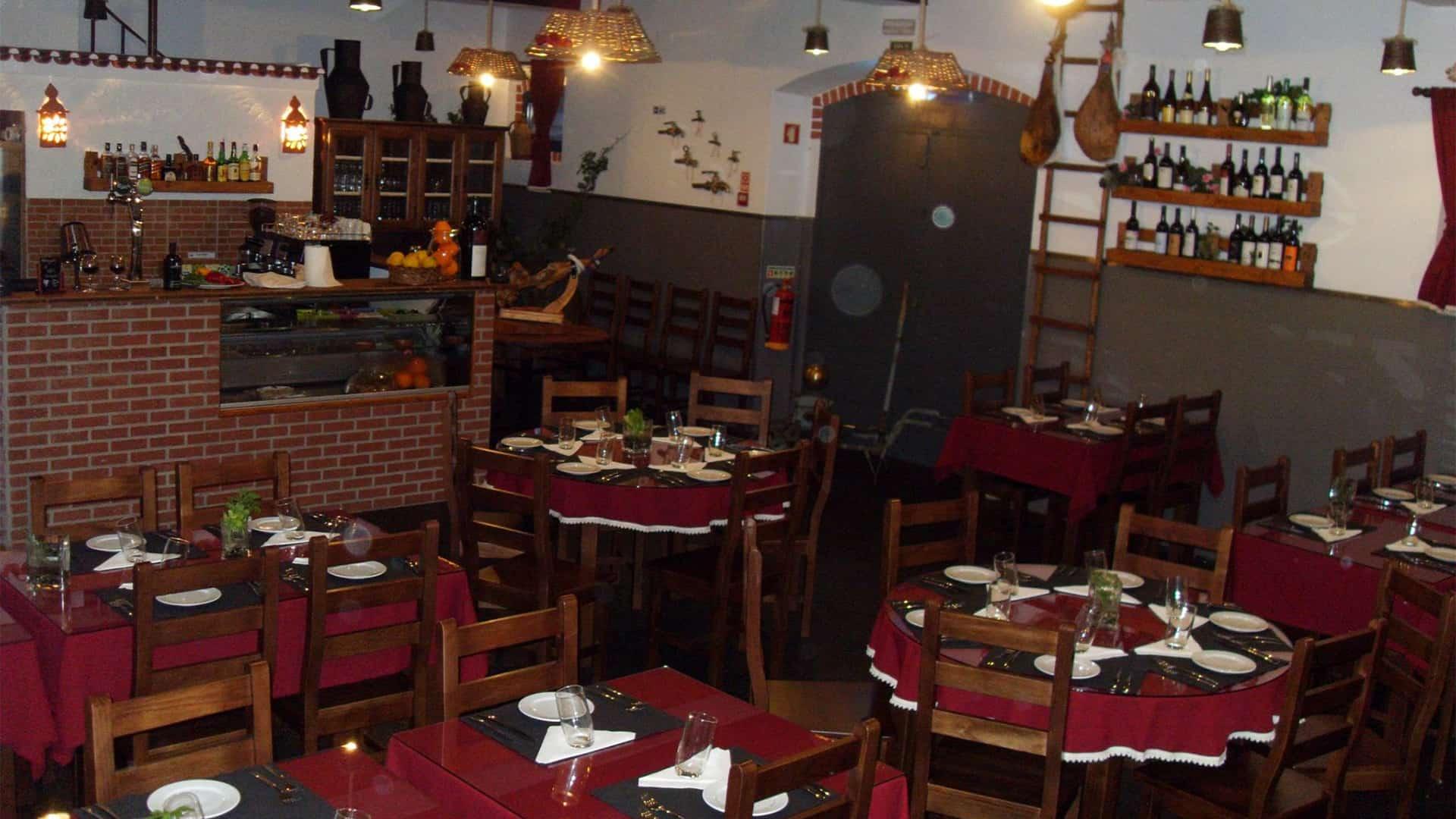 Restaurante Coruja Chef