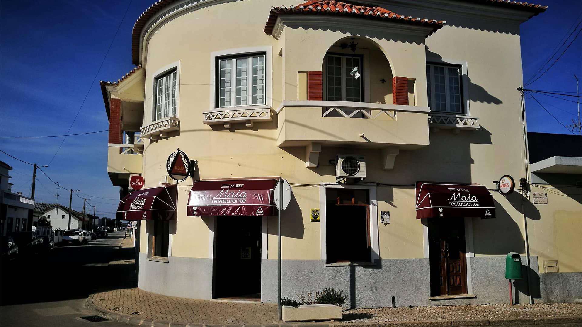 Restaurante Maias