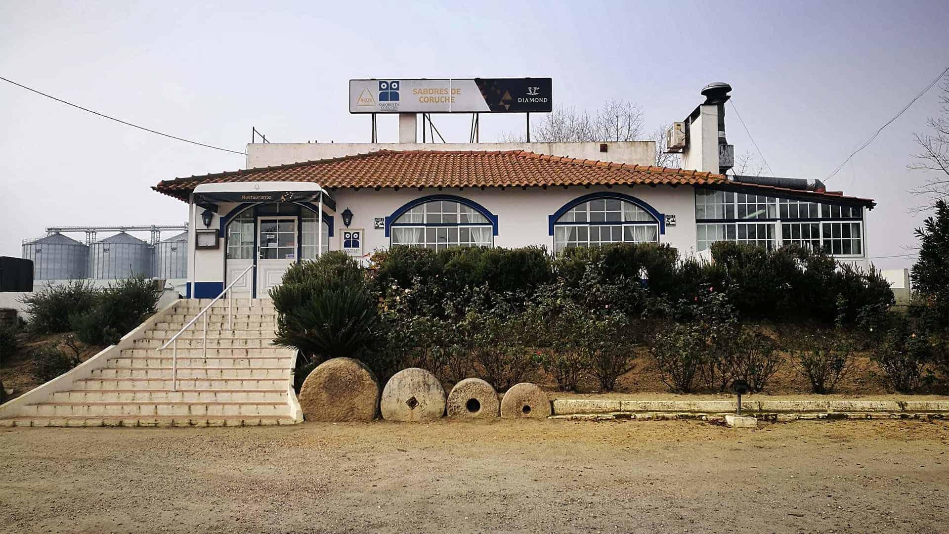 Restaurante Sabores de Coruche