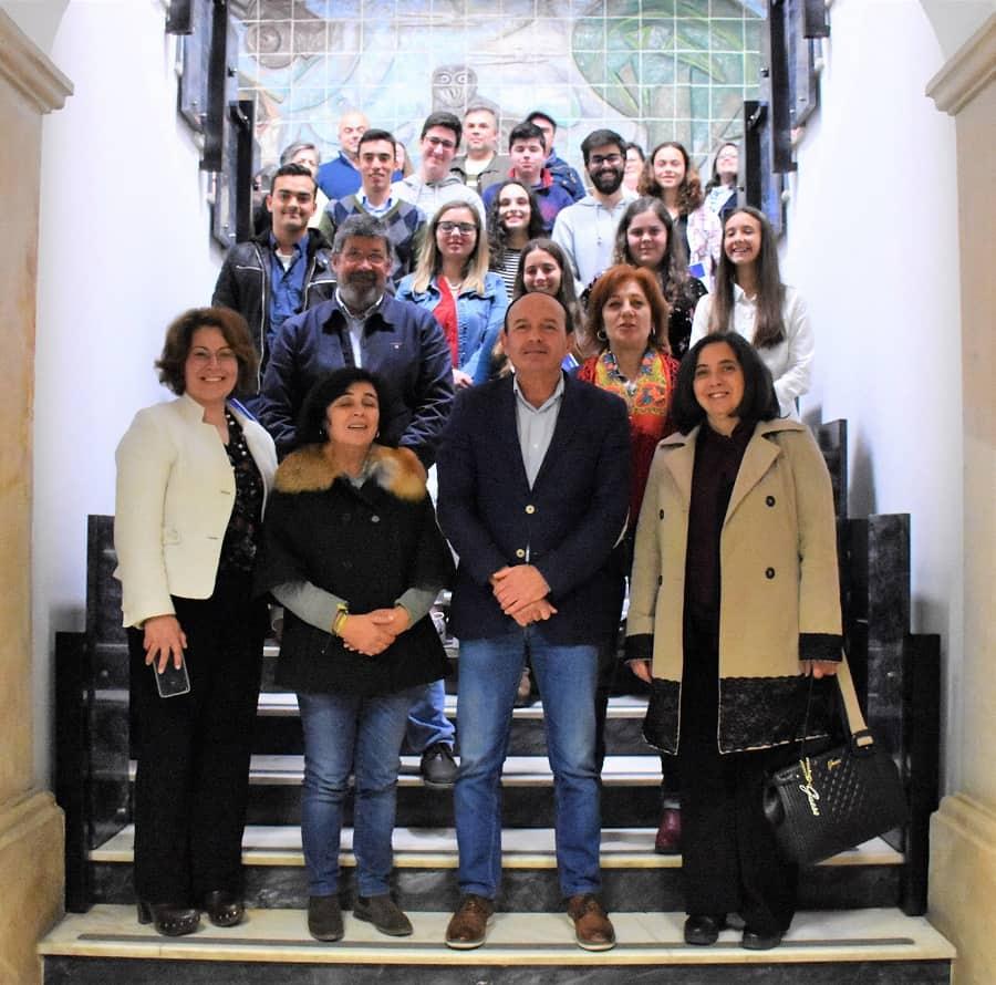 Câmara Municipal de Coruche atribui prémios de Mérito