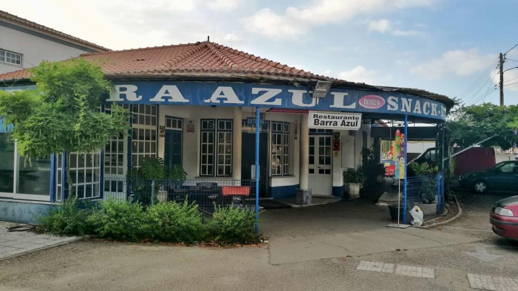 Restaurante Barra Azul