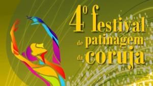 IV Festival de Patinagem Artística da Coruja