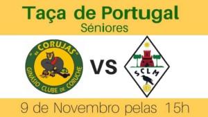 Os Corujas vs Sport Clube Leiria e Marrazes