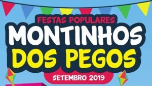 Festas Populares Montinhos dos Pegos 2019