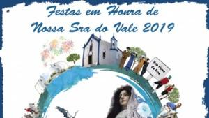 Festas de Nossa Senhora do Vale 2019