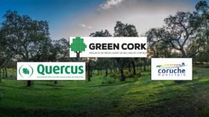 Green Cork